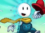 Pixel Story: Como contar historia evolución videojuegos como telón fondo