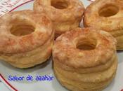 Rosquillas Alcalá Henares