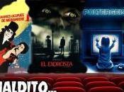 misterioso mundo Mariomir: Cine maldito