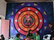 Empleados Televisa dañan Casa Cultura Cerro Pedro