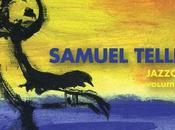 Samuel Tellez-JazzCuba Vol.