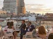 mejores hoteles donde tomar brunch España