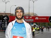 XXXVIII MAPOMA 2015 (Rock&Roll Madrid Maratón), Domingo Abril