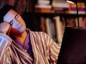 Dormir poco acaba conduciendo tensión arterial alta durante noche