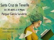 Feria Libro Santa Cruz Tenerife