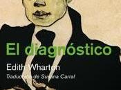 diagnóstico', Edith Wharton