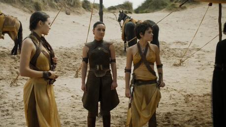 Promo: Game Thrones S05E04