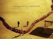 "Póster trailer oficial ""The Human Centipede"