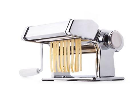 Tres recetas para hacer con ni os paperblog for Maquina que cocina