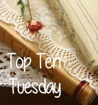 Top Ten Tuesday: 5 retos lectores para 2015