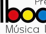 Lista nominados Premios Billboard Música Latina 2015