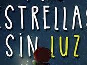 """estrellas luz"""", Luis Miguel Mora: viaje pequeño héroe sabe"""