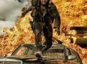 Tráiler final para 'Mad Max: Furia carretera'