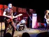 Dinero, Pájaro Jack, Julián Maeso, Anaut Gecko Turner (2015) Sala Galileo Galilei. Madrid
