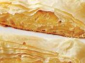 Bocados cecina queso curado sobre mermelada pimientos. Nutrición recetas Cantabriaentuboca.net