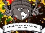 Escuchar vivo Radio Rock Boliviano