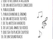 Desafío Musical #10.