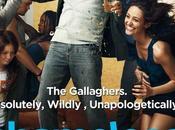 Dioses Seriéfilos: Gallaghers