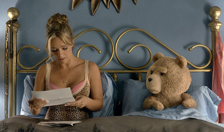 Nuevo Red-Band Trailer De Ted 2