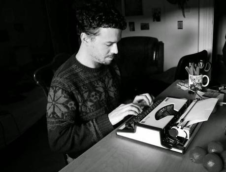 Martín Zarza tomo I - Miguel García