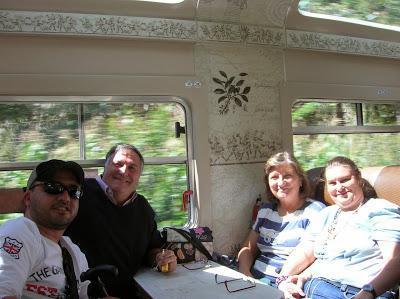 Tren al Machu Picchu, Perú, La vuelta al mundo de Asun y Ricardo, round the world, mundoporlibre.com