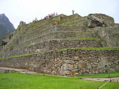 Observatorio del  Machu Picchu, Perú, La vuelta al mundo de Asun y Ricardo, round the world, mundoporlibre.com