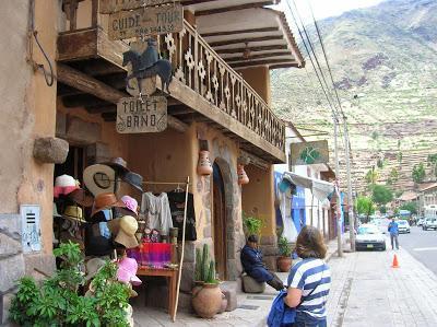 Pisac,  Perú, La vuelta al mundo de Asun y Ricardo, round the world, mundoporlibre.com
