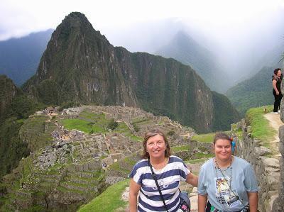 Camino Inca en el  Machu Picchu, Perú, La vuelta al mundo de Asun y Ricardo, round the world, mundoporlibre.com