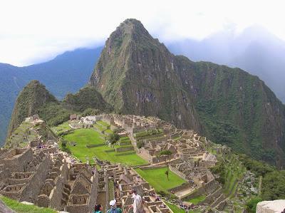 Machu Picchu, Perú, La vuelta al mundo de Asun y Ricardo, round the world, mundoporlibre.com