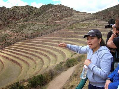 Pisaq, Perú, La vuelta al mundo de Asun y Ricardo, round the world, mundoporlibre.com