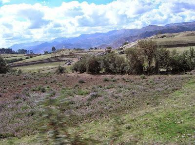Ruinas de Sacsayhuamán,  Perú, La vuelta al mundo de Asun y Ricardo, round the world, mundoporlibre.com
