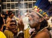 movilización nacional indígena Brasil