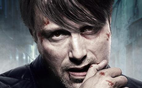 4 Primeros Pósters De La Tercera Temporada De Hannibal