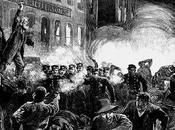 Hace años obreros celebraron primer mayo