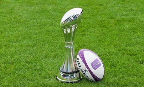 FINAL CHALLENGE CUP: EDINBURGH - GLOUCESTER