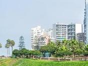 Barrio Miraflores Lima, busca parque amor