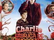 Bombones rellenos crema- reto cocina película- charlie fábrica chocolate