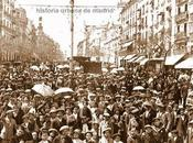 Fiesta Trabajo. Madrid, 1915