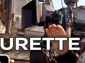 """mad max: furia carretera (mad fury road)"": nuevo featurette centrado director george miller"