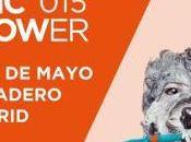 Zinc Shower, encuentro economía creativa colaborativa Madrid