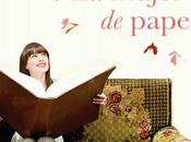 mujer papel, Guillaume Musso