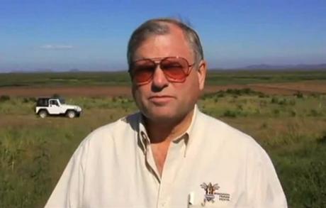 Acaparamiento tierras de cultivo a nivel global:¿ Quiénes son?