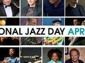 International Jazz 2015