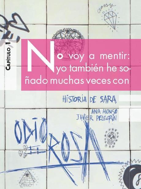 Reseña: Historia de Sara - Ana Alonso y Javier Pelegrín