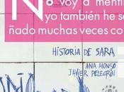 Reseña: Historia Sara Alonso Javier Pelegrín