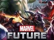 Future Fight, nuevo juego para móviles Marvel