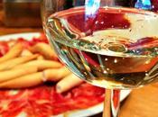 Taberna Condumios Bodegas Lustau ofrecen maridajes tapas vinos Jerez