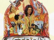 DETROIT 9000 (USA, 1973) Policiaco, Negro, Thriller