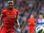 Sterling renueva Liverpool. Termina contrato 2017