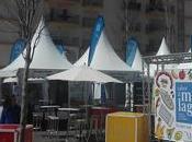 total productores 'Sabor Málaga' participan Feria Internacional Pueblos Fuengirola